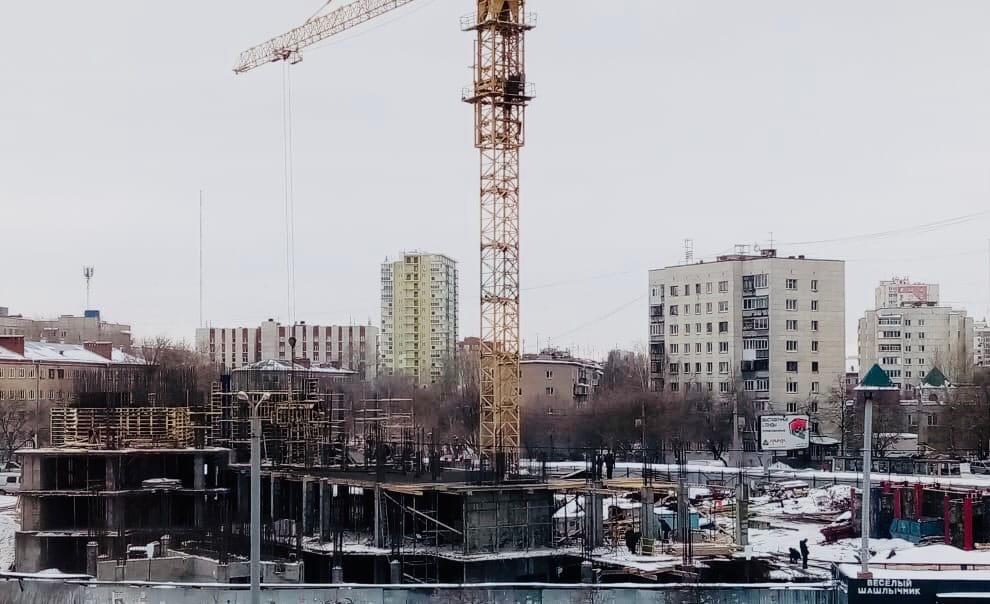 Добрый день Друзья!️ в ЖК Парус забронировано огромное количество квартир, а также прошло первое️…