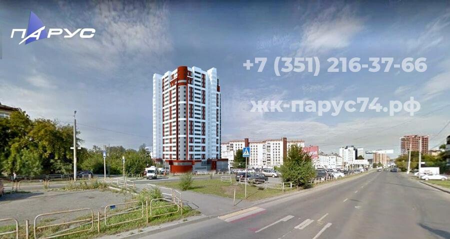 ЖК ПАРУС Консультации и помощь в оформлении ипотеки! +7 951 453 92 48 Мария